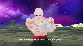 DBZ TTT MOD XENOVERSE 3 CON MENÚ PERMANENTE FULL HD  [FOR ANDROID Y PC PPSSPP]