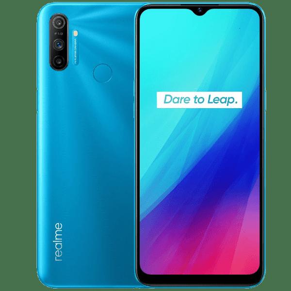 سعر و مواصفات هاتف Realme C3 في الجزائر