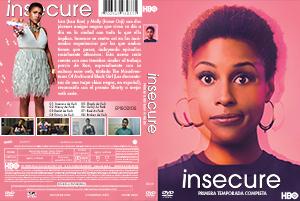 Insecure - Primera Temporada