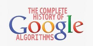 sejarah perubahan algoritma google