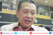 Ketua MPR RI Apresiasi Capaian Kinerja 100 Hari Kapolri Jenderal Listyo Sigit Prabowo