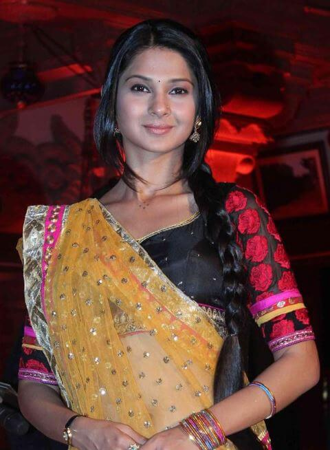 Jennifer Winget Movies and Tv Shows
