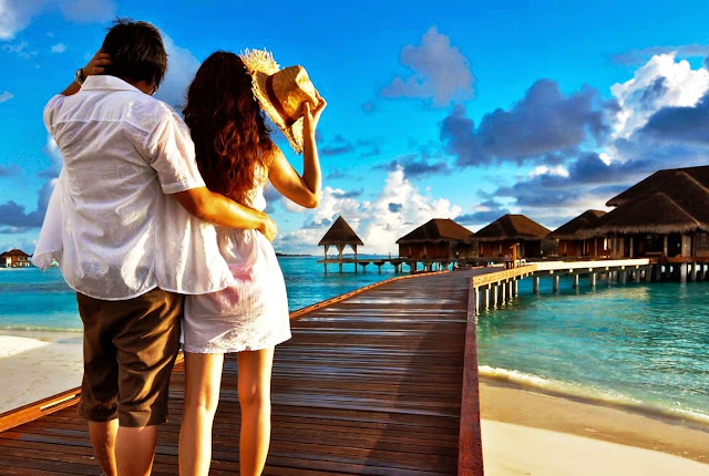 Maldives Honeymoon Holidays