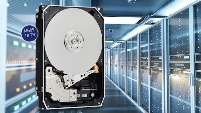 Hard Disk 18TB