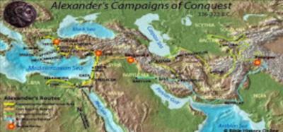 Πλούταρχος-Στράβων-Αρριανός διαλύουν τον Αλβανικό μεγαλοϊδεατισμό