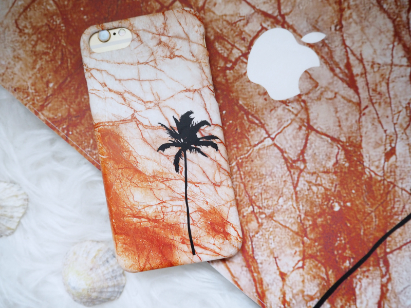 CaseApp iPhone case