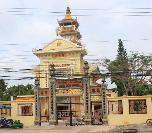 chùa Bửu Quang Sa Đéc