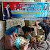 Peduli Warga Terdampak Banjir H. Darizal Basir Bantu 600 Paket Sembako Di Pessel