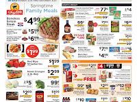 ShopRite Weekly Circular April 21 - April 27, 2019