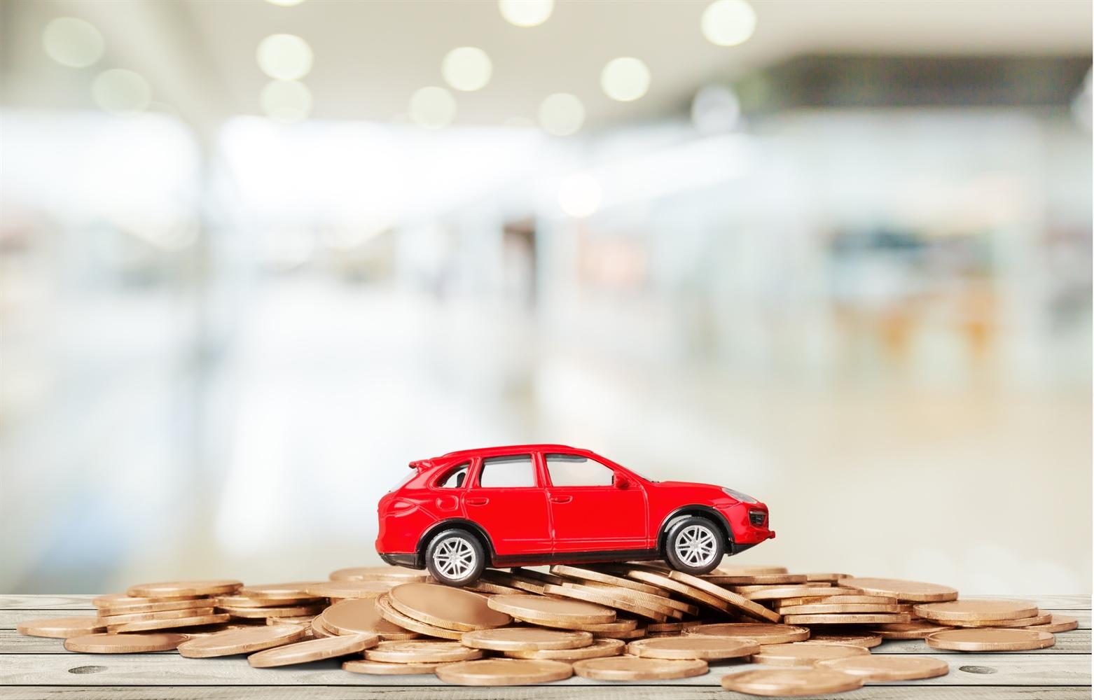 Bad Credit Car Finances