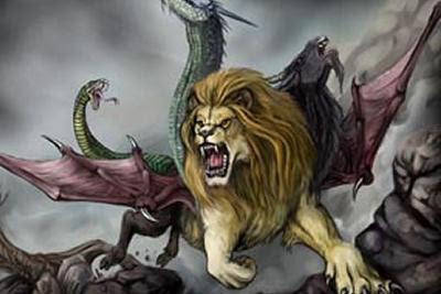 10 Makhluk Mitologi Yunani Yang Mungkin Belum Kamu Tahu