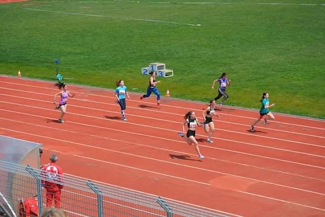 Πρωτιές για τους αθλητές και τις αθλήτριες του Αριστέα Άργους στην Τρίπολη