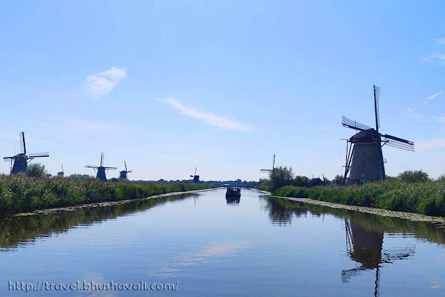Best places for Dutch Landscapes