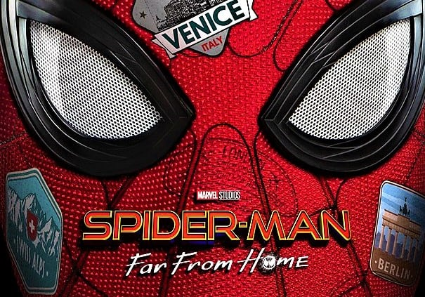 'Spider-Man: Far From Home' Official Teaser Trailer Out Now
