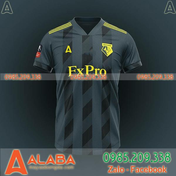 Áo bóng đá thiết kế riêng được yêu thích