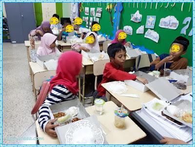sekolah dasar negeri atau sekolah islam