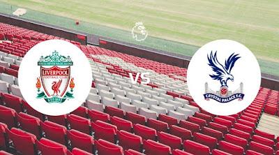 مشاهدة مباراة ليفربول ضد كريستال بالاس 23-05-2021 بث مباشر في الدوري الانجليزي