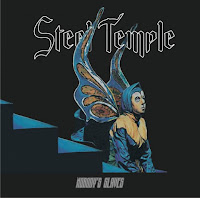 "Steel Temple - ""Deep"" (video) from the album ""Nobody's Slaves"""
