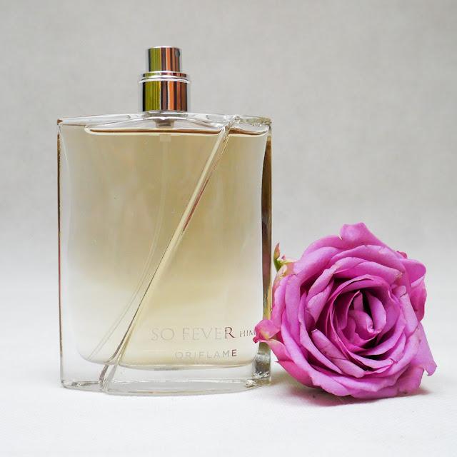 Perfumy Perfumy męskie So Fever Him to zapach stworzony dla pewnych siebie mężczyzn z charakterem, którym nie jest straszne żadne wyzwanie.