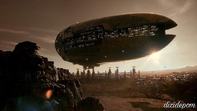 Cosmos: A SpaceTime Odyssey Dizisi İndir