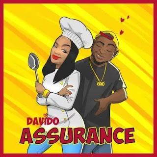BAIXAR MP3    Davido- Assurance    2018 [Novidades Só Aqui]