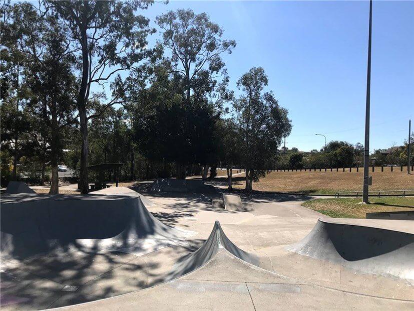 Albany Creek Skatepark の写真