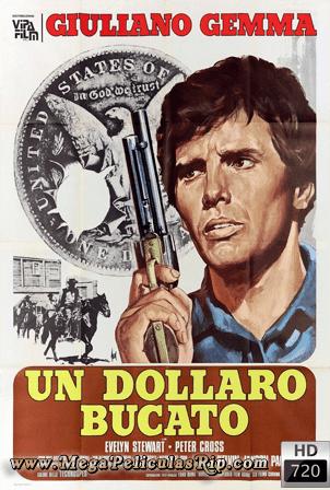Un Dolar Marcado [720p] [Latino-Italiano-Ingles] [MEGA]