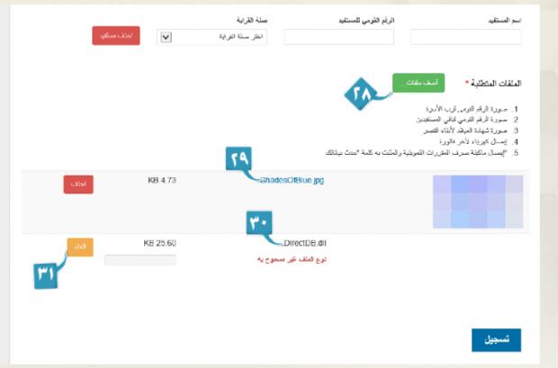 هنا اضافة المواليد على بطاقة التموين 2019 الكترونيا دعم مصر
