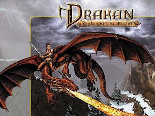 Drakan - Order of the Flame