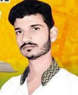 #JaunpurLive : भोजपुरी के सम्मान के लिये अश्लीलता रोकने का बने कानूनः प्रशांत सिंह