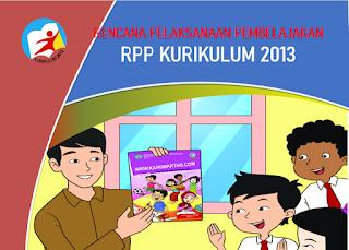 guru harus memiliki rpp sebelum guru masuk untuk mengajar √  Download RPP K13 SD Kelas 6 Semester 1 dan 2
