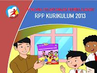 RPP 1 Lembar SD Kelas 1, 2, 3, 4, 5, 6 Semester 1 dan 2