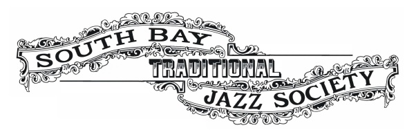 South Bay Traditional Jazz Society