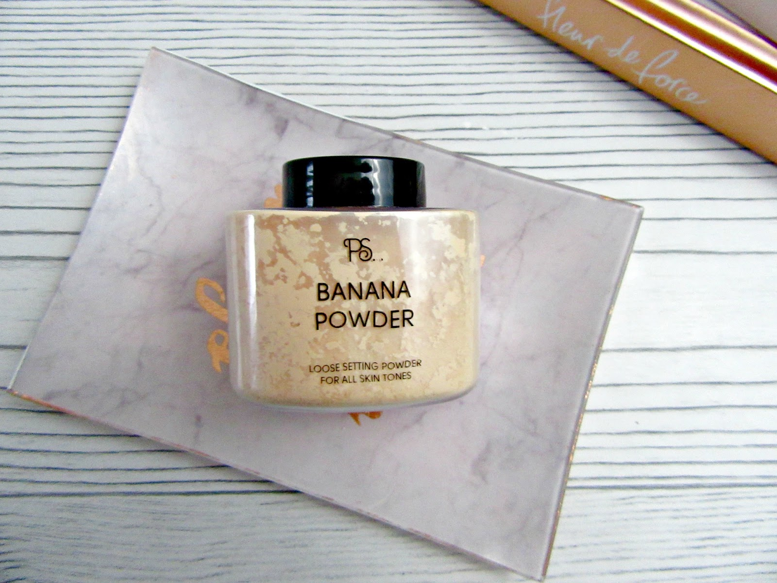 PS Banana Powder