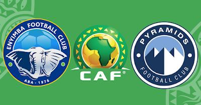 مشاهدة مباراة بيراميدز ضد انييمبا 23-05-2021 بث مباشر في الكونفدرالية الافريقية