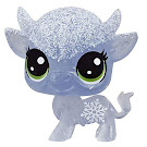 LPS Series 5 Frosted Wonderland Tube Cow (#No#) Pet