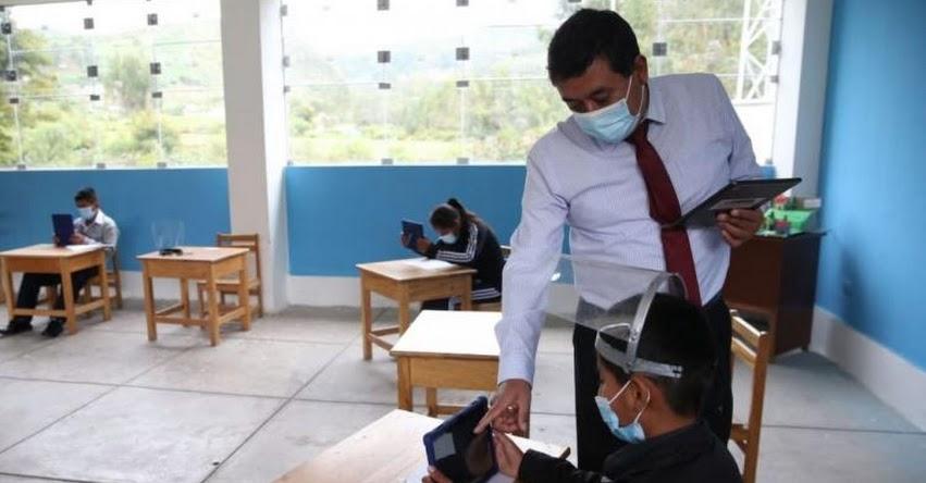 Descartan inicio de clases semipresenciales para agosto en zonas rurales de Piura