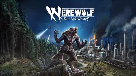 Werewolf: The Apocalypse - Earthblood Trailer