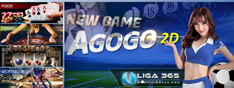 Menangkan Judi Bola Online Yang Spektakuler Bersama 365-bola.com