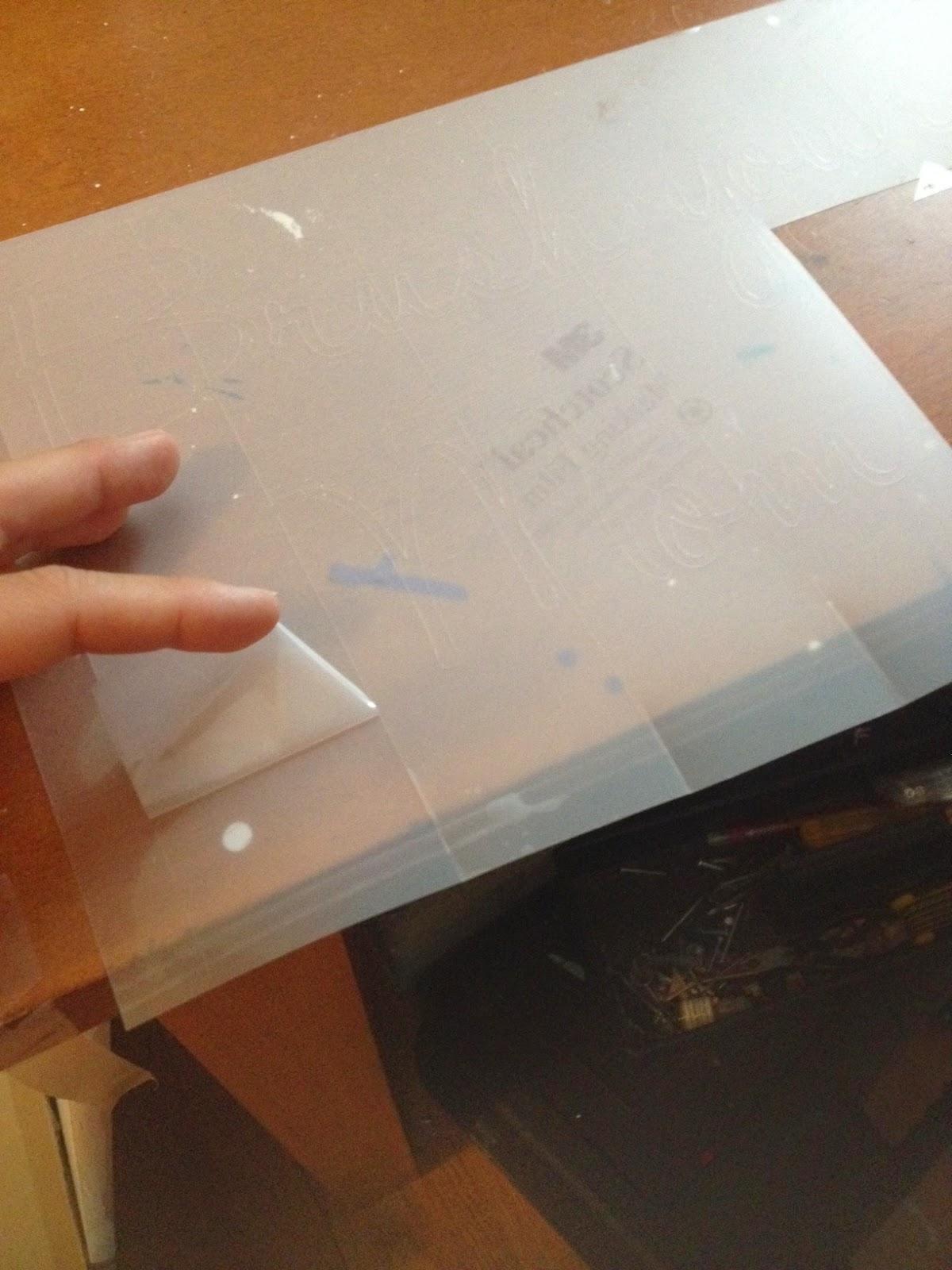 Weeding lines, Silhouette Studio, Silhouette tutorial