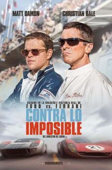 Contra lo Imposible (2019) Pelicula Online latino hd