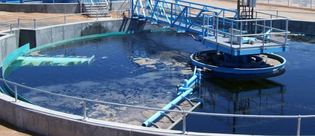 What are the Various Wastewater Treatment Processes?