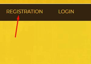 Регистрация в Bitstant