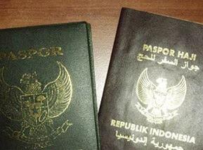 Paspor Haji Indonesia Diberlakukan dan Ini Syaratnya