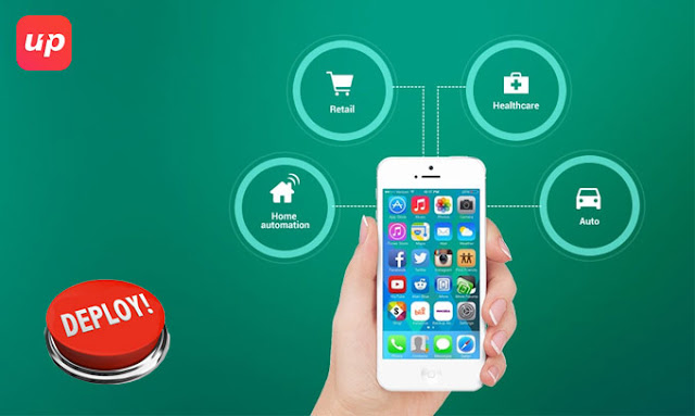 Outstanding Deployment of iBeacon Technology in IoT Based iPhone App Development