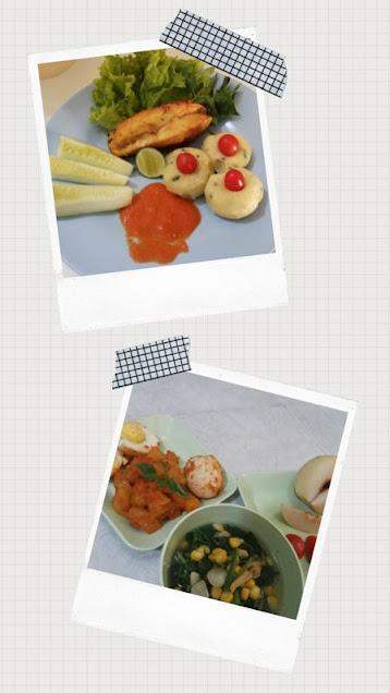 menu mayo day 2