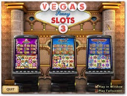 Vegas Penny Slots 3 (Video Game) Download
