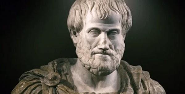 """""""Sobre las clases sociales"""" por Aristóteles."""