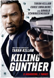 Killing Gunther Legendado Online