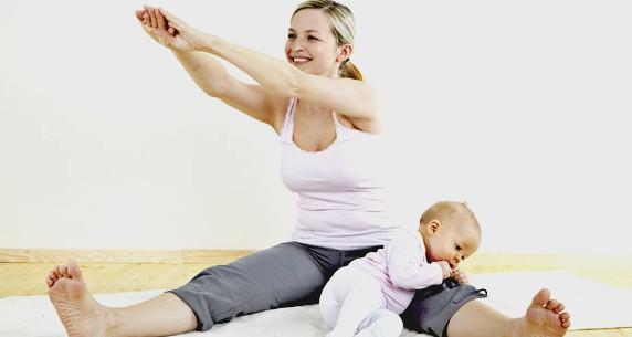 فقدان الوزن-كيف فقدان الوزن بعد الولادة weight loss after birth